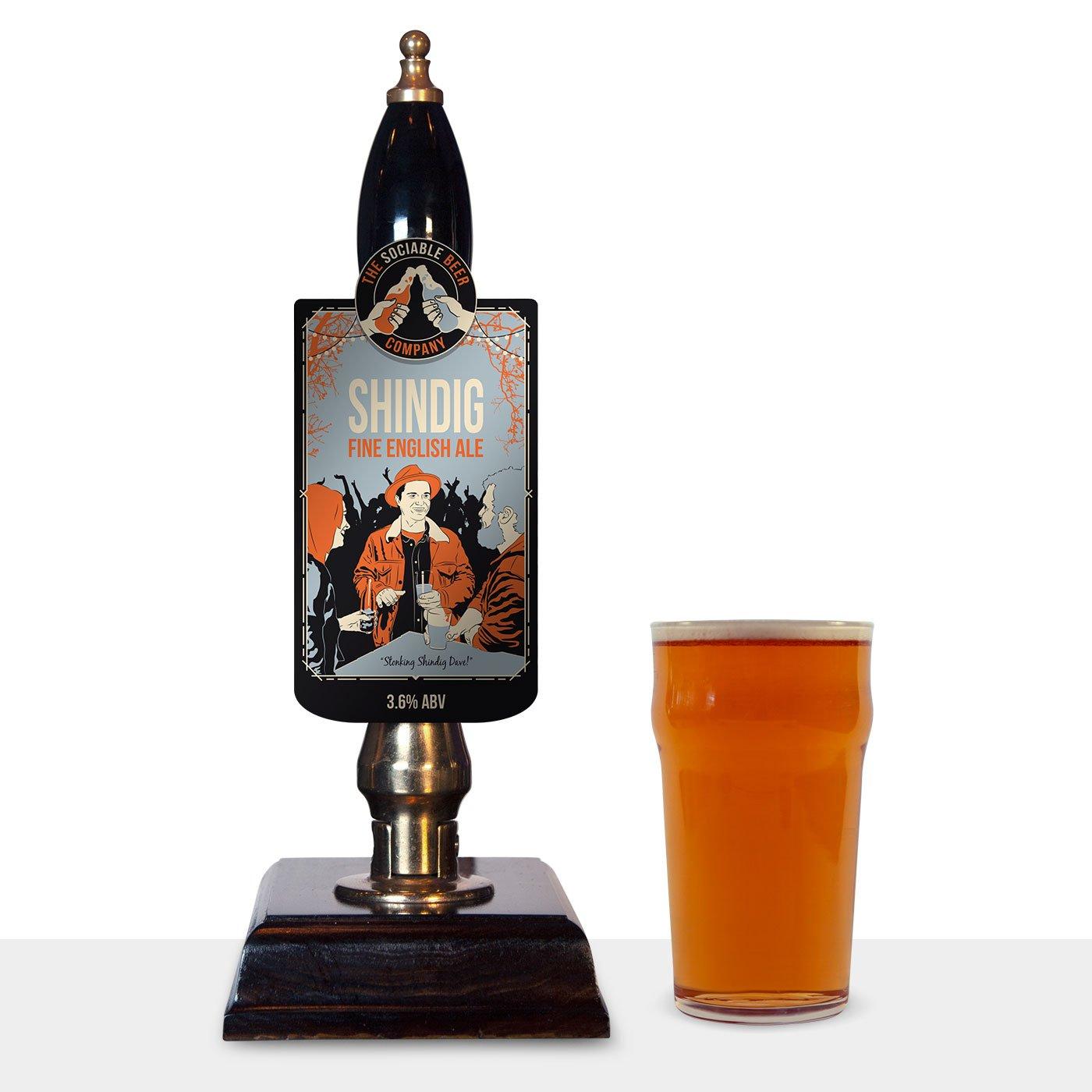 shindig-pump-beer